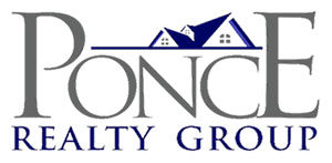 Ponce Realty Group Logo